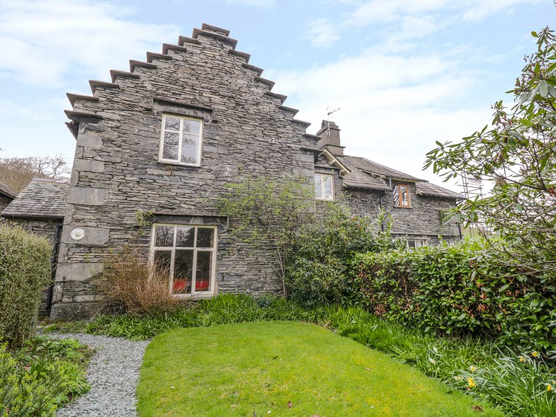 Melbourne House, Coniston, holiday rental in Coniston