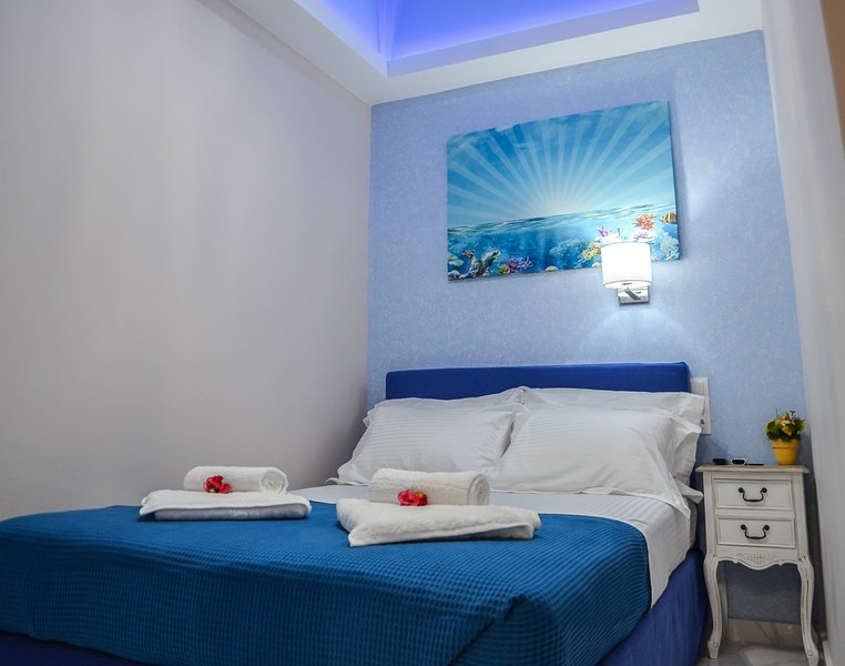 Epaminontas Captain Studio, location de vacances à Kokkinos Pirgos