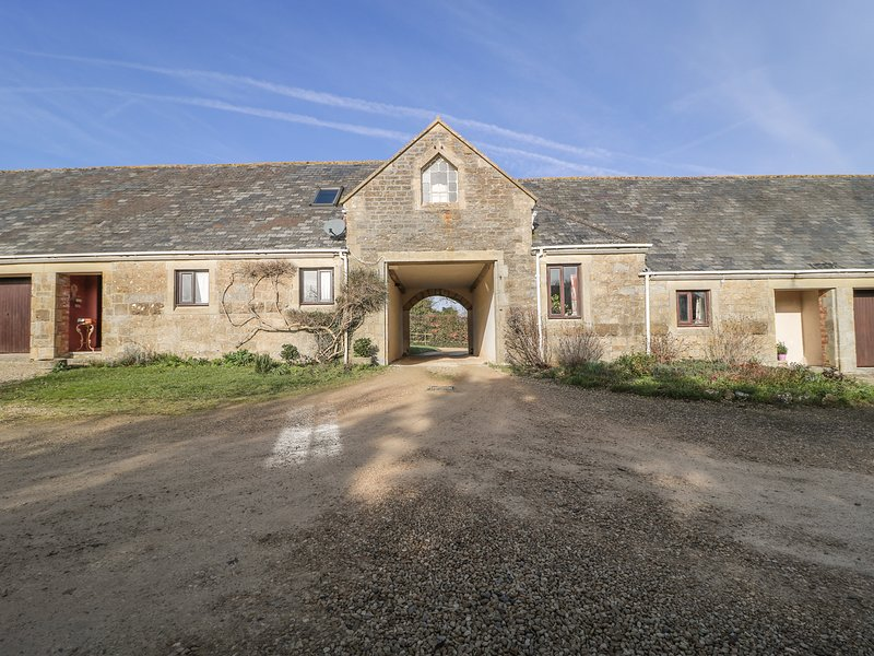 THE PIGGERY, WiFi, off-road parking, Wincanton, vacation rental in Wincanton