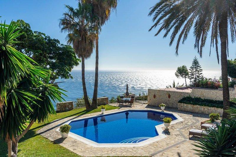 Magnífico apartamento en La Herradura, alquiler de vacaciones en La Herradura