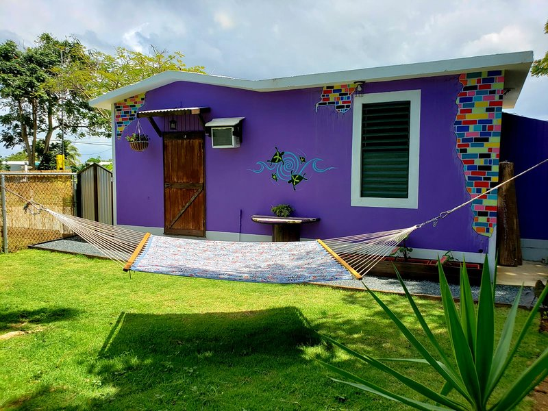 Set Sail to Mare at iL Sognatore, vacation rental in Aguadilla