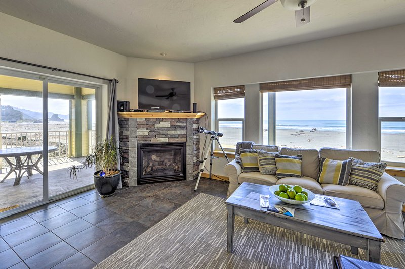 new oceanfront gold beach home w hot tub deck updated 2019 rh tripadvisor com