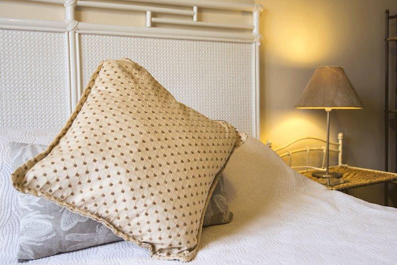 Camera da letto al piano di sotto Buttercup