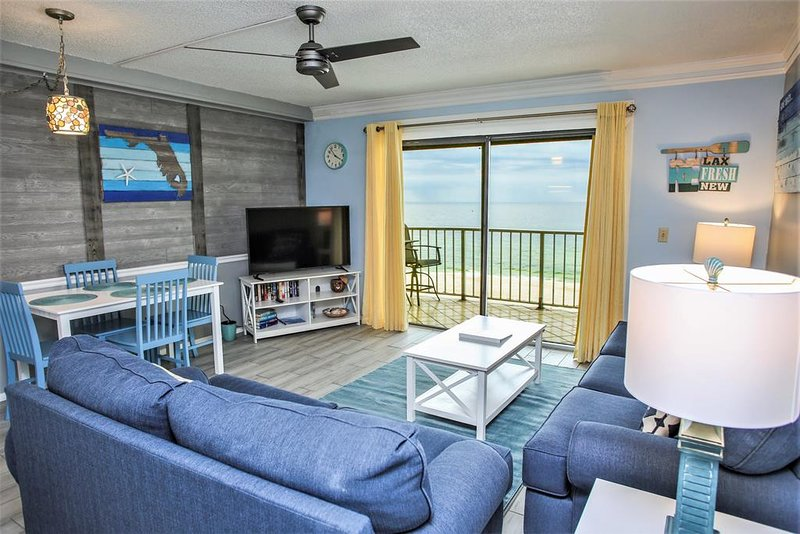 The Summit Beach Resort Condo 717