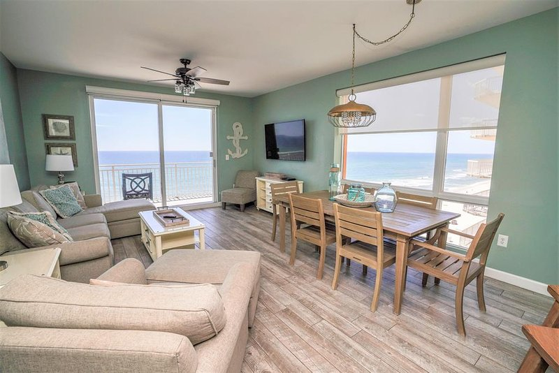 Splash Beach Resort Condo 501W-B