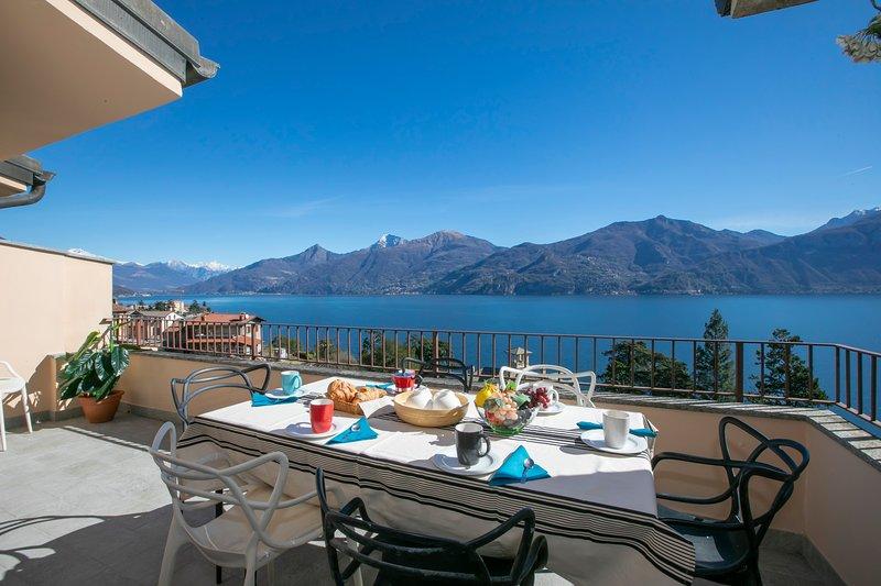 Bellavista del Lago, holiday rental in Menaggio