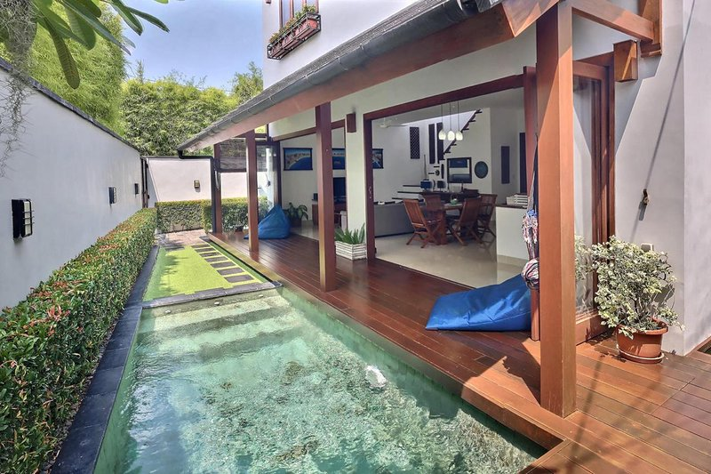 Bali Holiday Villa - Seminyak, holiday rental in Kuta District
