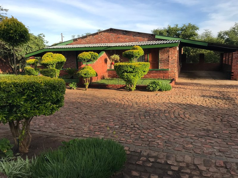 Unit 1 - Our Place Self Catering & BB, holiday rental in Louis Trichardt