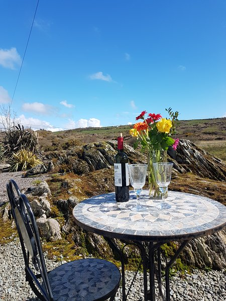 Carrig House Cottage on the Wild Atlantic Way – semesterbostad i County Cork