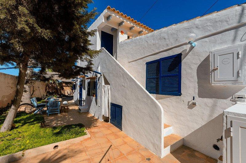 xaloc  apartamento con dos terrazas exclusivas, vacation rental in El Pilar de la Mola