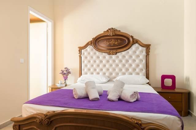 Katrin's Apartment, holiday rental in Kastania