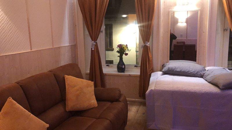 Beautiful 3-Bed Apartment in Inverness, aluguéis de temporada em Allanfearn