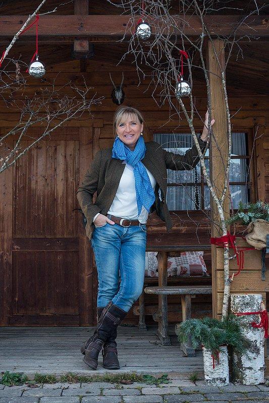 I look forward to meeting you. Your Allgäu-Moni in Füssen