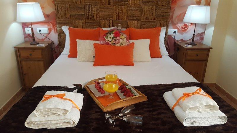 Apartamentos De Luxe Ayamonte, vacation rental in Costa Esuri