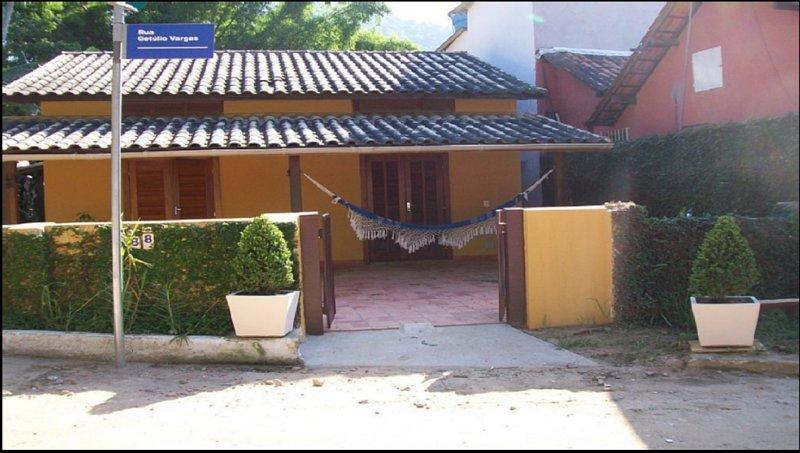 Casa de temporada, vacation rental in Angra Dos Reis