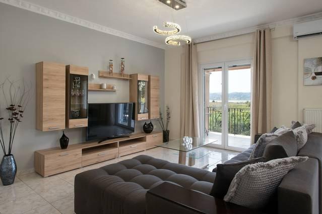Design Residence 2 - Corfu City, location de vacances à Kanoni
