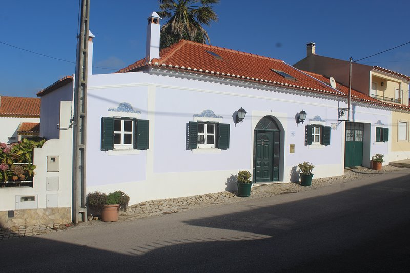 Entrata Vineyard House-Main House
