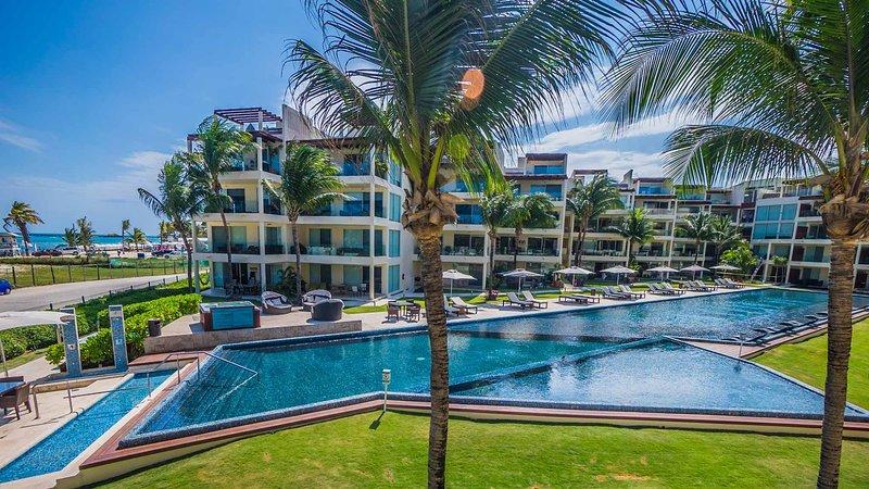 Elements 121, alquiler vacacional en Playa Paraíso