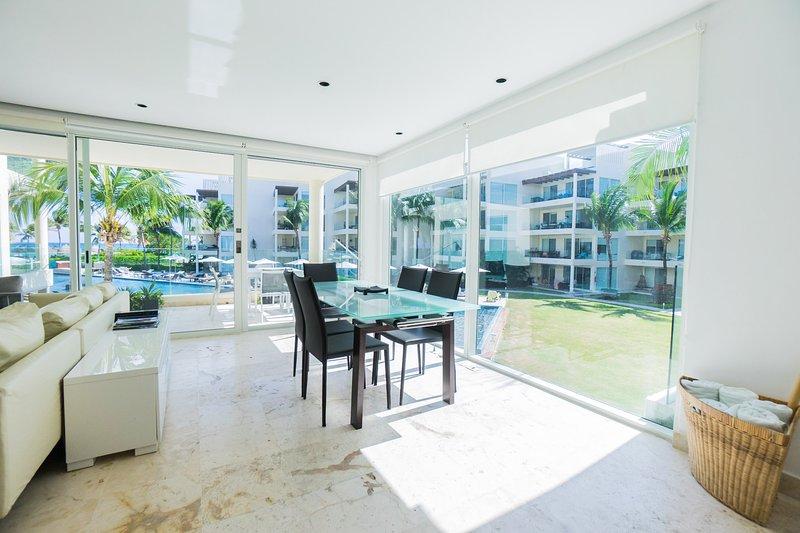 Elements 115, vacation rental in Playa Paraiso