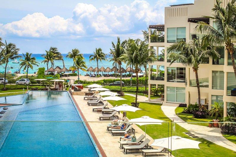 Elements 210, vacation rental in Playa Paraiso