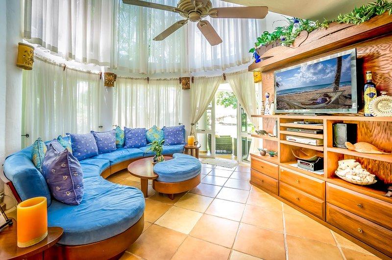 Casa Tortuga, alquiler de vacaciones en Playa del Carmen
