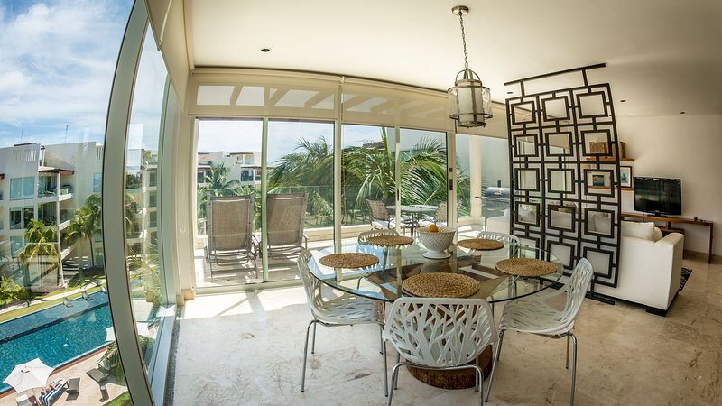 Elements Penthouse 5, vacation rental in Playa Paraiso