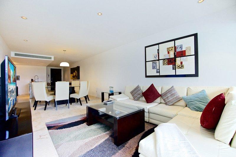 Elements Garden House 10, vacation rental in Playa Paraiso