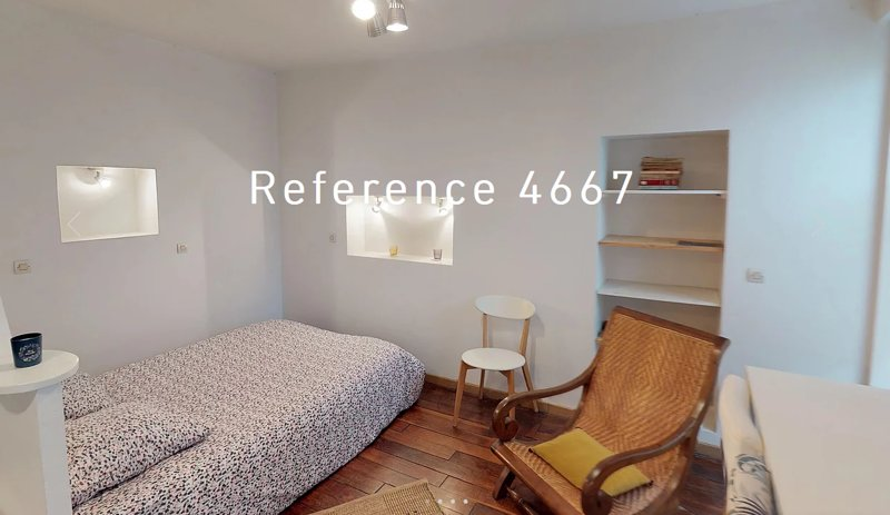 Apartment Fontainebleau - Reference 4667, holiday rental in Samois-sur-Seine
