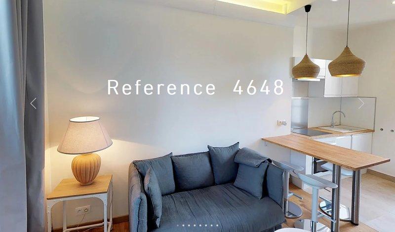 Apartment Fontainebleau - Reference 4648, location de vacances à Nemours