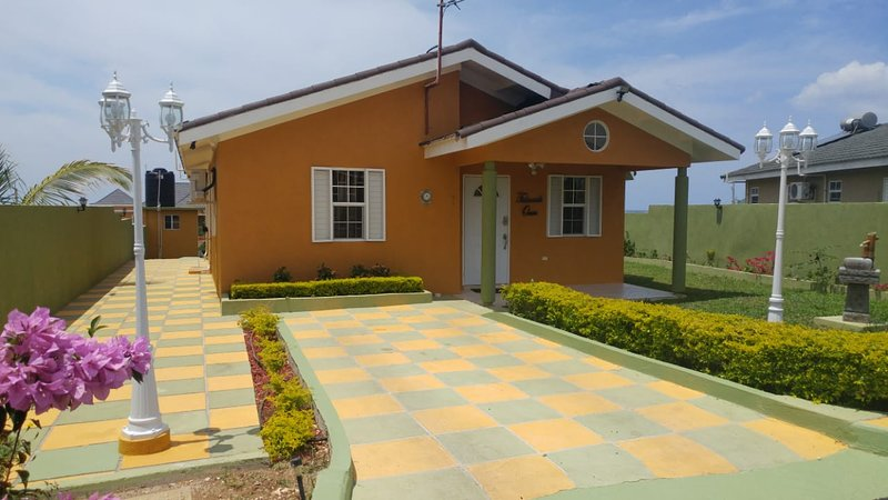 Falmouth Oasis Jamaica Vacation Home Rental, vacation rental in Trelawny Parish