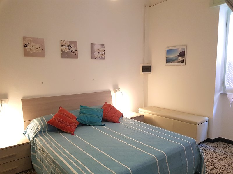 Old  Town flat, vacation rental in Monterosso al Mare