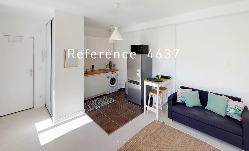 Apartment Fontainebleau - Reference 4637, holiday rental in Samois-sur-Seine