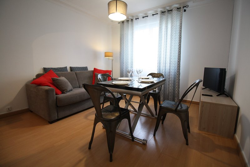 L'Opale-Wimereux, vacation rental in Saint-Leonard