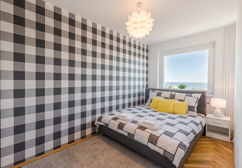 Sea View Apartment - Sopot, vacation rental in Sopot