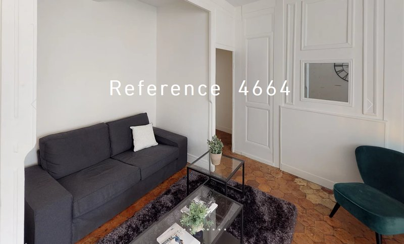 Apartment Fontainebleau - Reference 4664, holiday rental in Samois-sur-Seine
