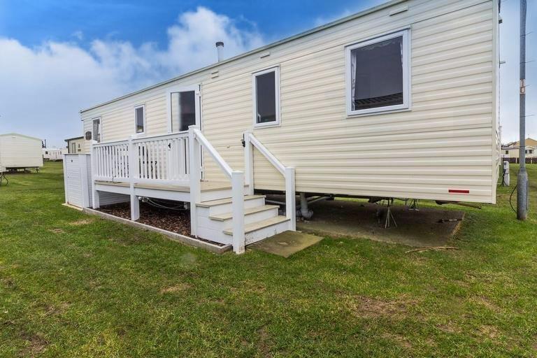 8 berth spacious caravan to hire at Haven Caister Beach in Norfolk ref 30020T, location de vacances à Runham