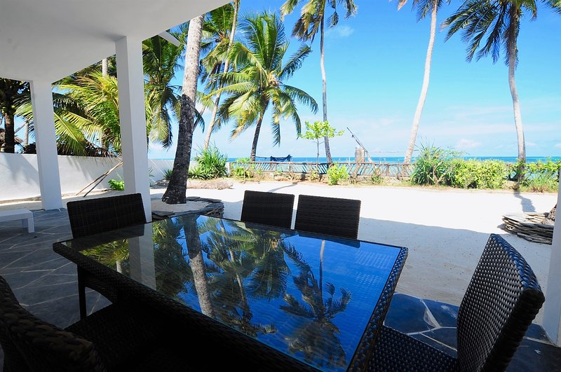 VILLA NOAH LUXURY-VILLA COMPLETA, vacation rental in Zanzibar Island