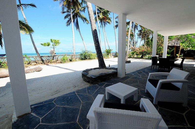 Villa Noah Luxury appartamento, alquiler de vacaciones en Kiwengwa