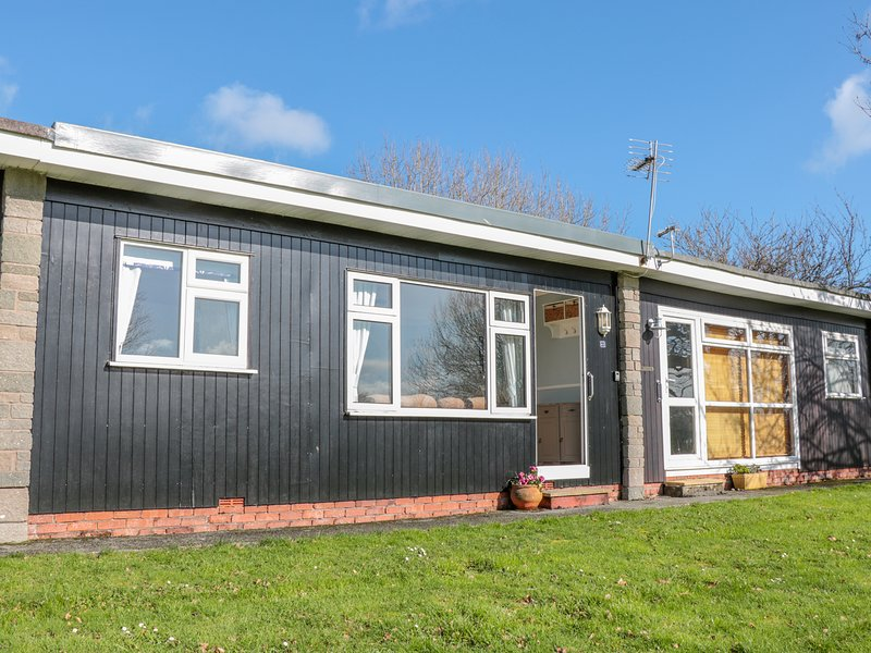 The Borrowers, Dartmouth, vacation rental in Strete