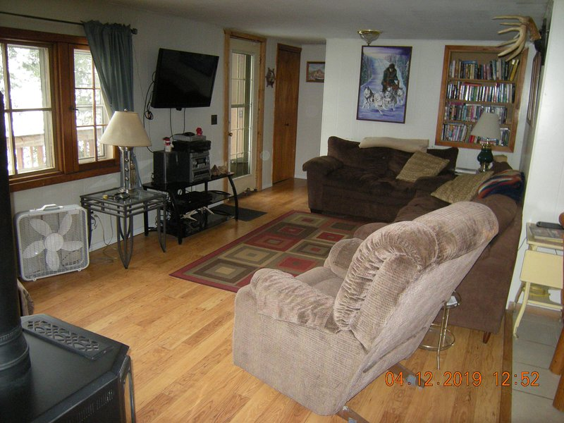 Powell Shores Lodge Munising Lakefront Home Only Weekly
