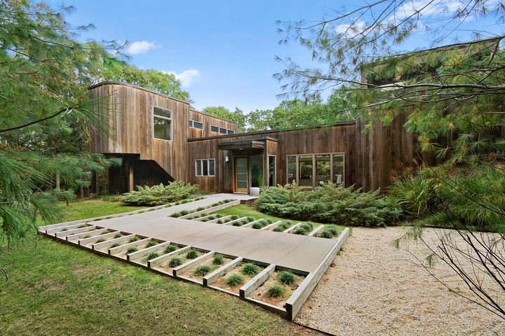 Stunning Hamptons Contemporary, vacation rental in Sagaponack