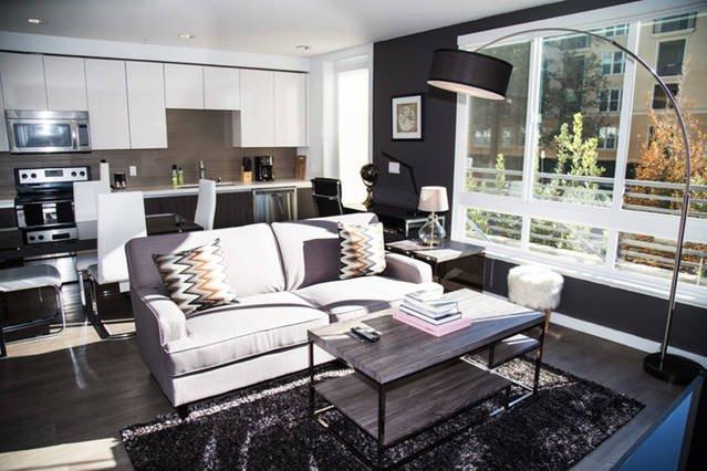Urban Flat | San Jose | Bright & Luxurious!, holiday rental in Milpitas