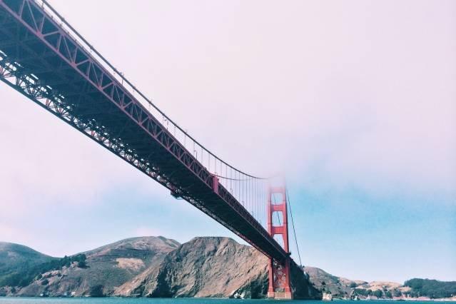 45 minutes de San Francisco