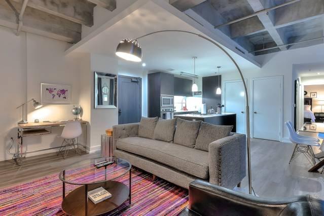 Desk + WiFi + Ample Living Space