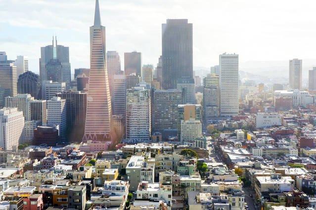 35 Mins from Beautiful San Francisco