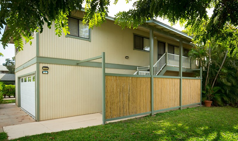 South Kihei Guest Suite - Private Quiet & Convenient - Kamaole II Beach Area, holiday rental in Kula