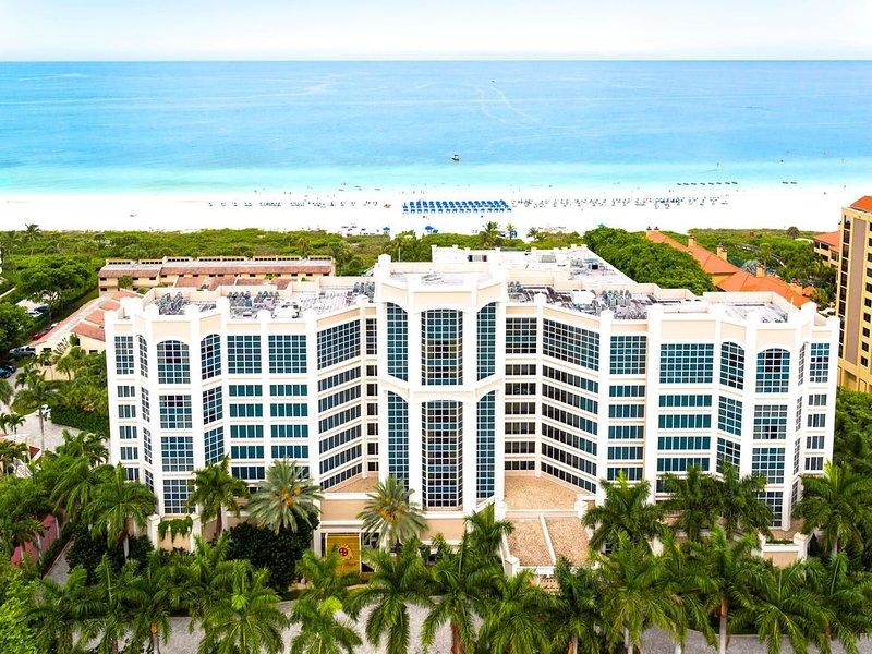 Marco Beach Ocean Resort, location de vacances à Île de Marco