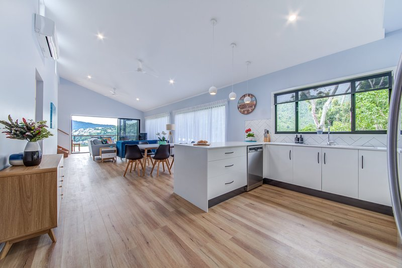 Hillside Haven - Airlie Beach, holiday rental in Airlie Beach