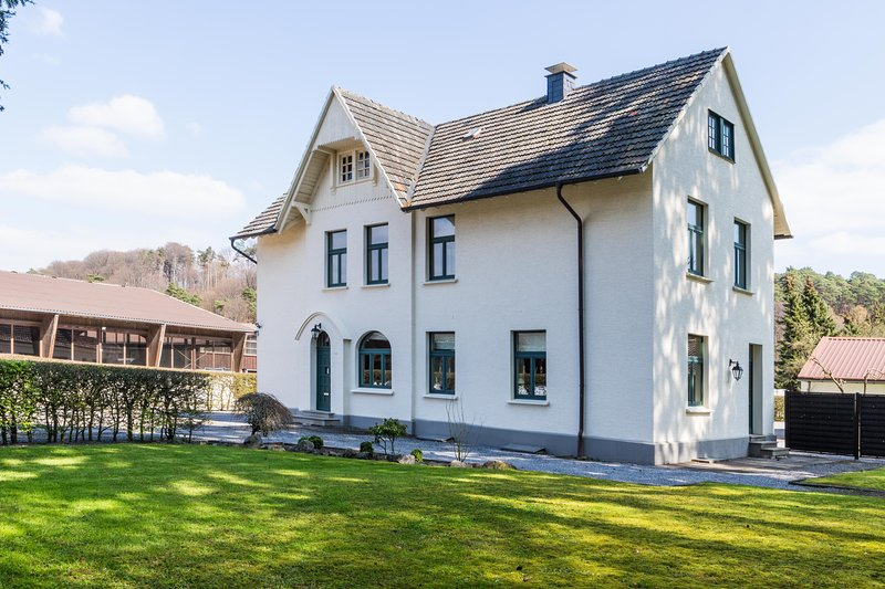 Forsthaus Edelburg - Ferienhaus, holiday rental in Hemer