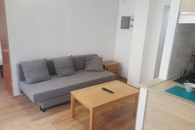 Superb Apartments 2 in the centre of Brussels, location de vacances à Uccle
